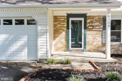Springfield Single Family Home For Sale: 8225 Terra Grande Avenue