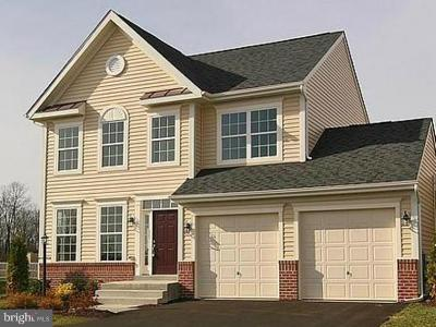 Martinsburg Single Family Home For Sale: Bashore Drive