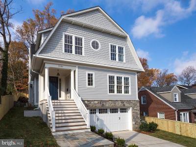 Arlington Single Family Home For Sale: 2136 N Pollard Street