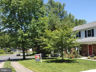 Annandale Single Family Home For Sale: 5125 King David Boulevard