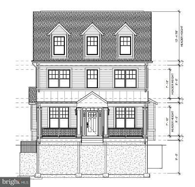 Arlington Single Family Home For Sale: 1st Street S