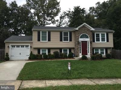 Burke Rental For Rent: 9521 Ironmaster Drive