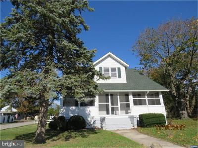 Milford Single Family Home For Sale: 1001 SE 2nd Street