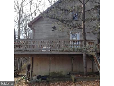 Single Family Home For Sale: 177 Conrad Road
