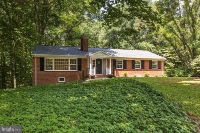 Baltimore Single Family Home For Sale: 1308 Margarette Avenue
