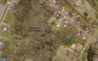 Frederick Residential Lots & Land For Sale: 419 Forbes Street