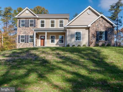 Huntingtown Single Family Home For Sale: 213 Dismondy Drive