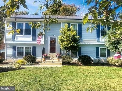 Mechanicsville Single Family Home For Sale: 35739 Golf Course Drive