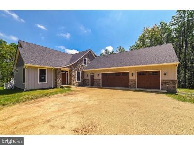 Lexington Park Single Family Home For Sale: 18750 Pine View Way