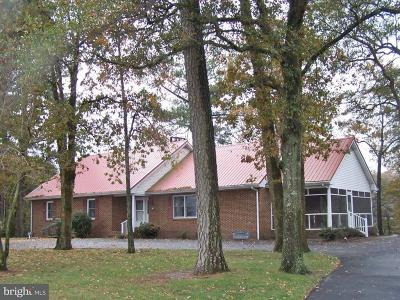 Laurel Single Family Home For Sale: 32586 Hastings Drive