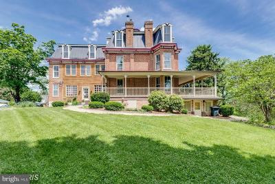 Martinsburg Multi Family Home For Sale: 816 King Street