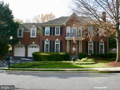 Fairfax County Single Family Home For Sale: 14223 Rock Canyon Drive