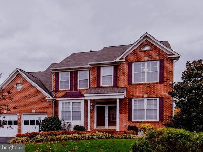 Springfield Single Family Home For Sale: 6180 Deer Ridge Trail