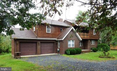 Gerrardstown Single Family Home For Sale: 186 Wiest Lane