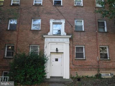 Duplex For Sale: 14 Danbury Street SW #1
