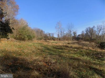 Coatesville Residential Lots & Land Under Contract: 901 Laurel Road
