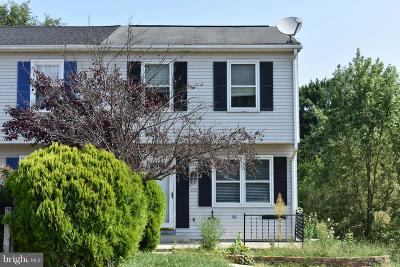 Frederick County Single Family Home Under Contract: 68 Wenner Drive
