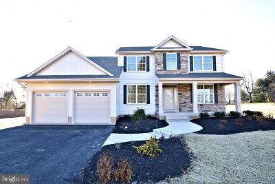 Churchville Single Family Home For Sale: 430 New Road #LOT 2