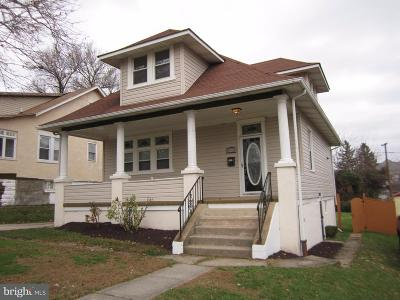 Overlea Single Family Home For Sale: 4334 Glenmore Avenue