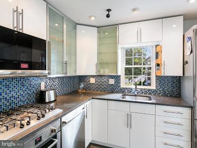 Arlington Single Family Home For Sale: 822 Buchanan Street