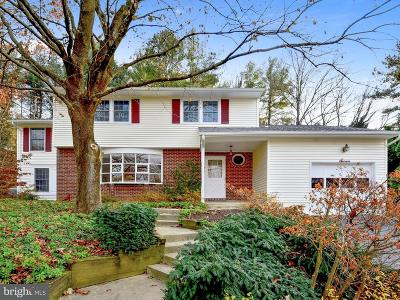 Cockeysville Single Family Home For Sale: 7 Fireoak Court