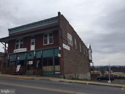 Luray VA Commercial For Sale: $399,900