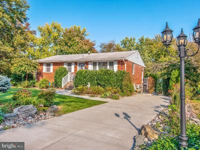 Herndon Single Family Home For Sale: 820 Grant Street