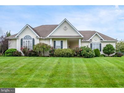 Camden Single Family Home For Sale: 1012 Raven Circle