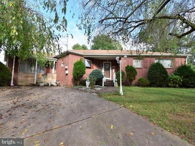 Harrisburg Single Family Home For Sale: 700 S 59th Street