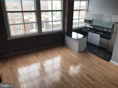 Philadelphia Single Family Home For Sale: 1010 Arch Street #514