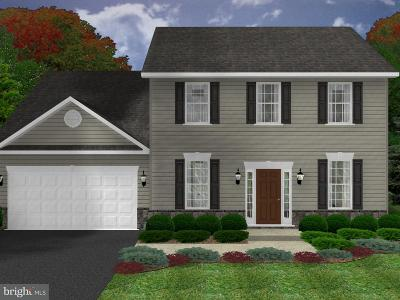 Prince Frederick Single Family Home For Sale: 400 Avalon Court