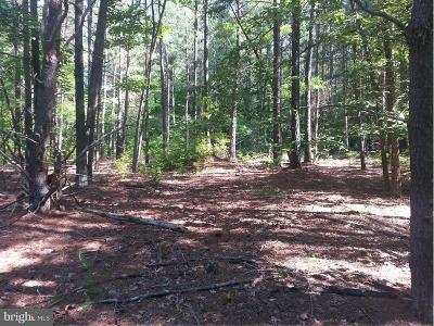 Hughesville Residential Lots & Land For Sale: 6845 Bucktown Road