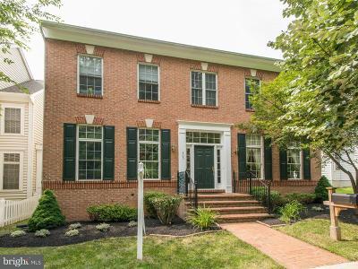 Rockville Single Family Home For Sale: 305 Silver King Lane
