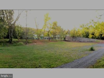 Bucks County Residential Lots & Land For Sale: 37 Byram Road