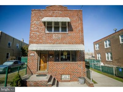 Port Richmond Single Family Home For Sale: 3364 Belgrade Street