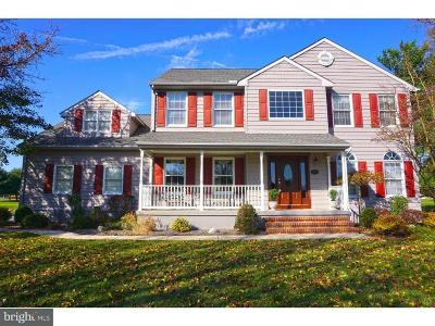 Camden Wyoming Single Family Home For Sale: 400 Quail Run