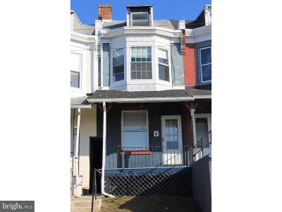 Townhouse For Sale: 539 Linden Street