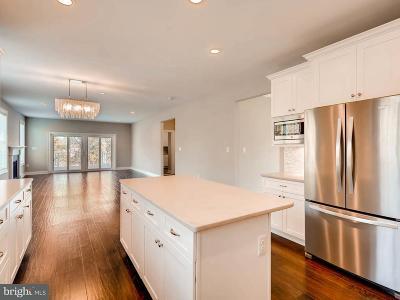 Baltimore Single Family Home For Sale: 7903 Jabaji Court
