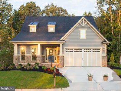 Odenton Single Family Home For Sale: 3138 Sunny Ridge Drive