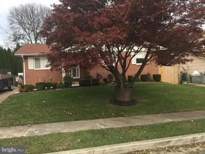 Reisterstown Single Family Home For Sale: 16 Caraway Road