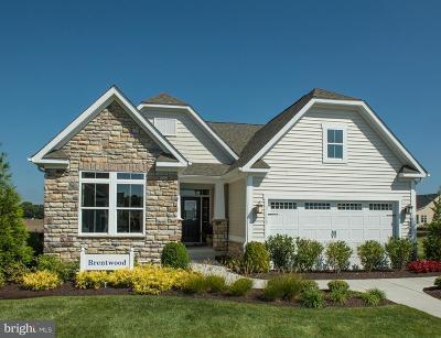 Odenton Single Family Home For Sale: 3057 Sunny Ridge Drive