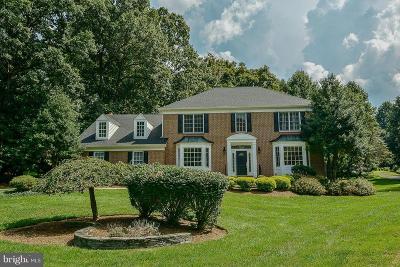 Oak Hill Single Family Home For Sale: 12151 Richland Lane