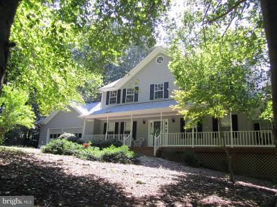 Dunkirk Single Family Home For Sale: 3516 Smithville Drive
