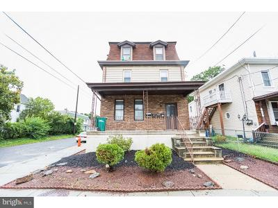 Holmesburg Multi Family Home Under Contract: 4320 Rhawn Street