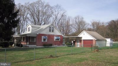 Stanley Single Family Home For Sale: 1740 Us Hwy Bsn 340 W