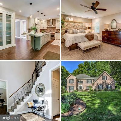 Single Family Home For Sale: 3 Creekwood Drive