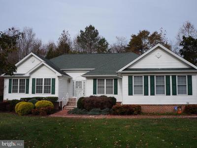 La Plata MD Single Family Home For Sale: $349,999