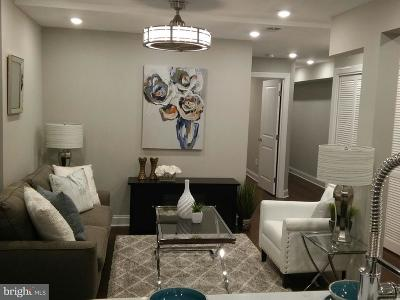 Brookland Single Family Home For Sale: 709 Jackson Street NE #3