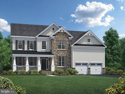 Haymarket VA Single Family Home Under Contract: $719,995