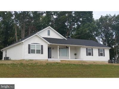 Kirkwood Single Family Home For Sale: 1 Railway Dr. Aka Lot #9